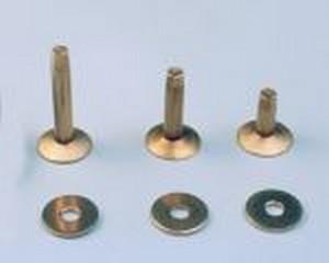 rivet cuivre