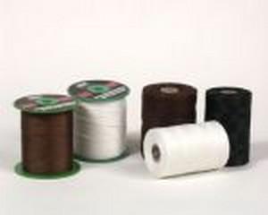 fil serabraid polyester tressé