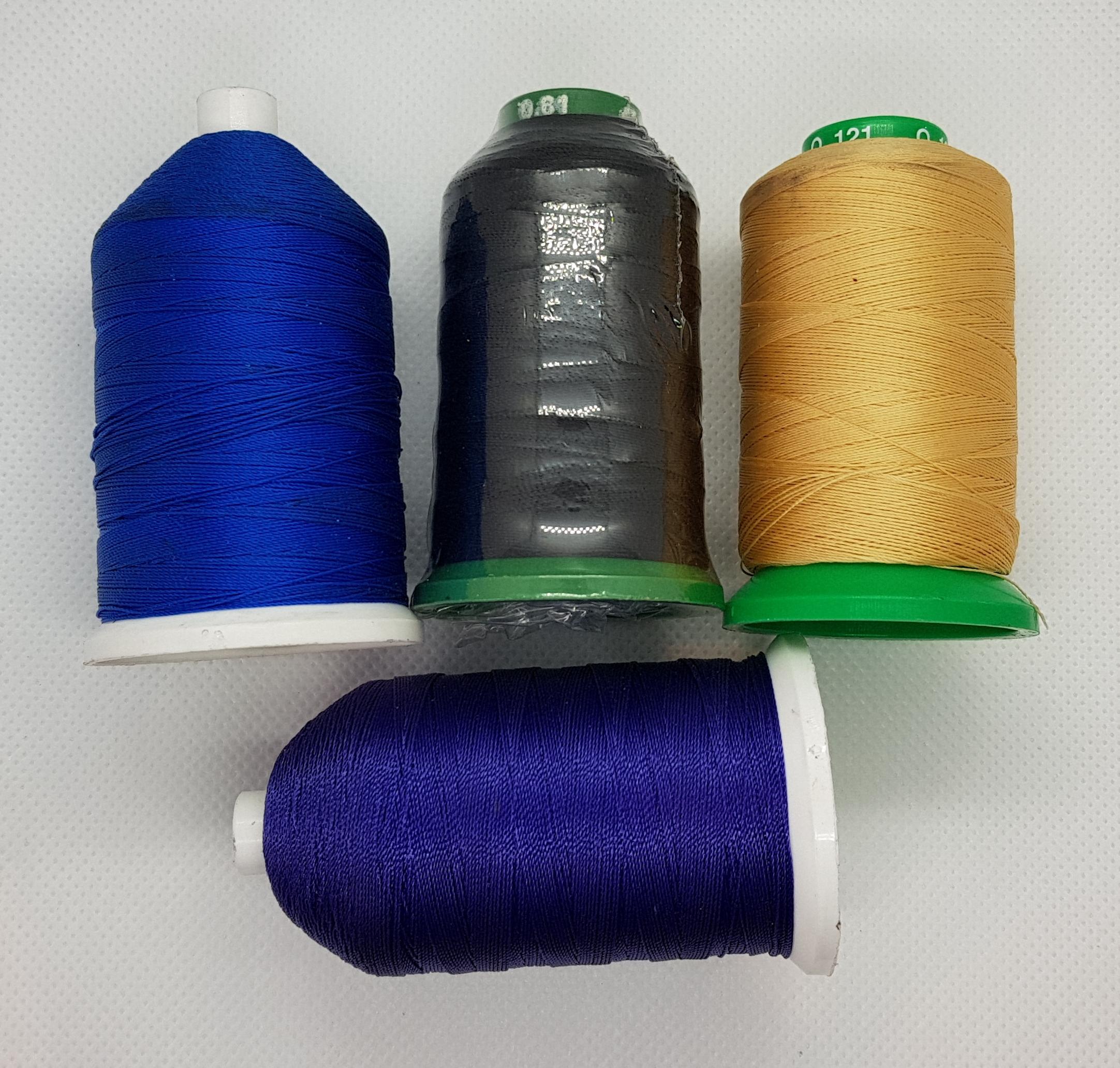 fil onyx pour couture cuir