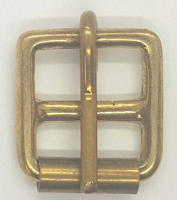 Boucle sellerie 30 mm