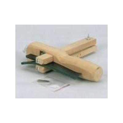 coupe laniere pour cuir