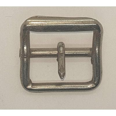 boucle sellerie 25 mm
