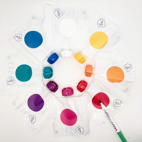 doodle bags x8