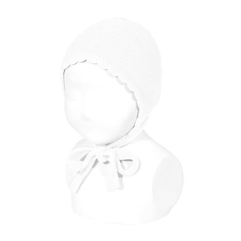 bonnet-point-mousse-en-coton-blanc