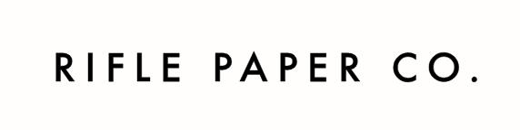 Rifle Paper