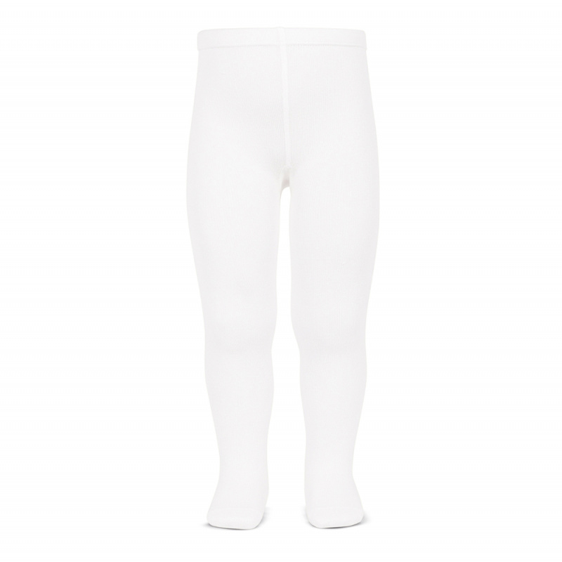 collants-basiques-unies-blanc