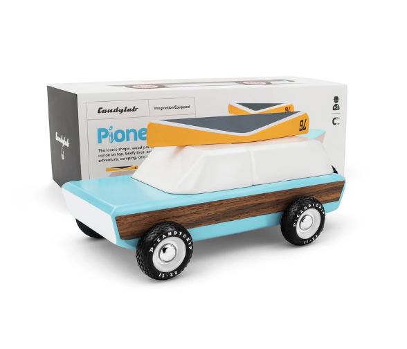 AMERICANA - Pioneer Classic - Pickup truck