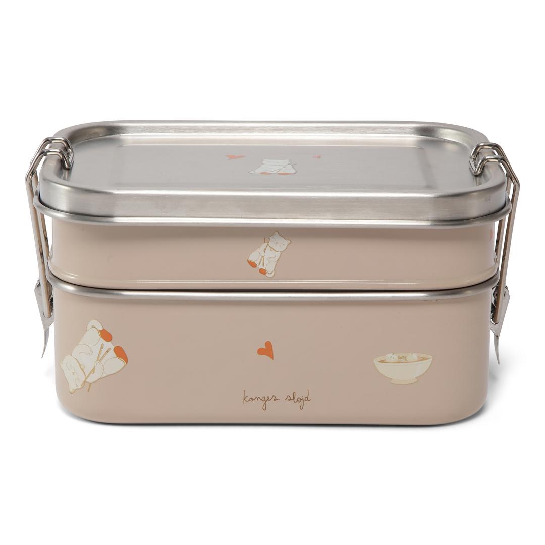 Lunch Box étanche imprimé Miso moonlight