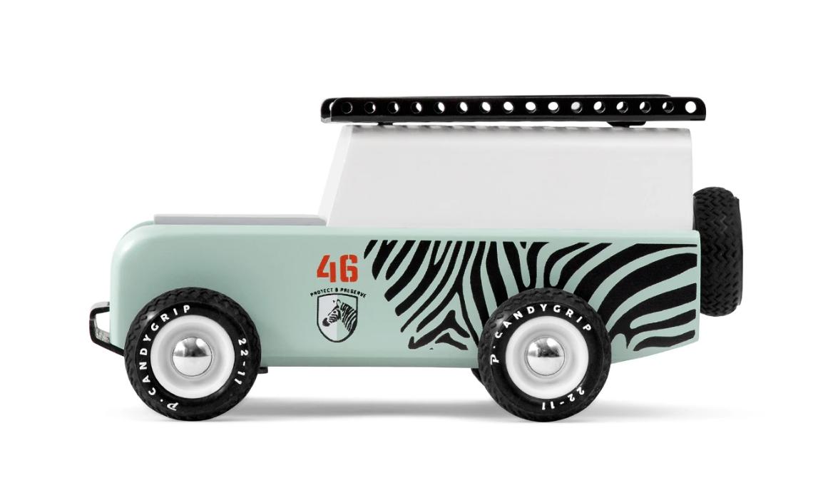 AMERICANA - Drifter Zebra