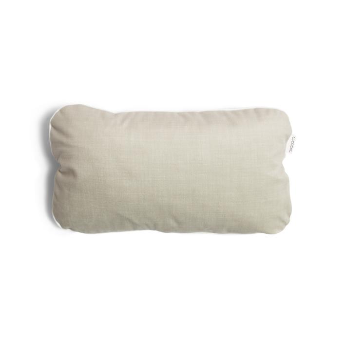 Coussin pour planche Wobbel Pro ou Original coloris Oatmeal (anis clair)