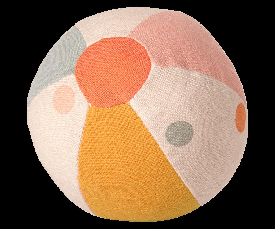 Petit ballon sonore Maileg