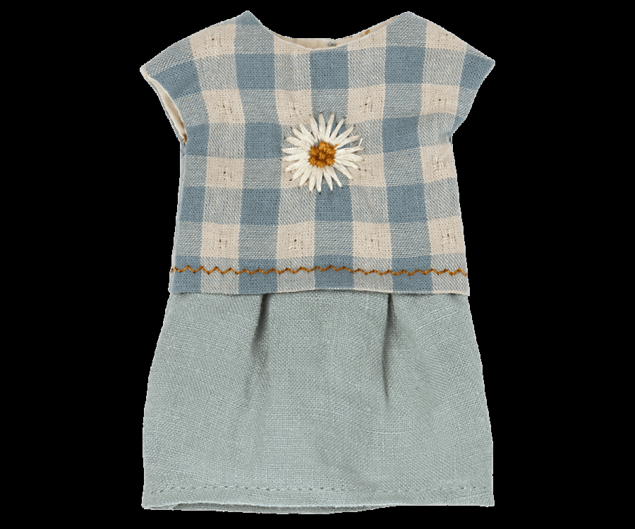 Robe pour maman ours Teddy mum