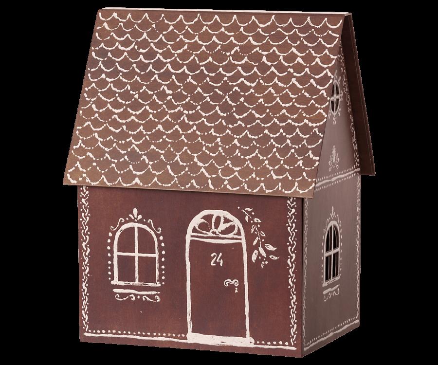 Maison en pain d\'épices Maileg (en carton)