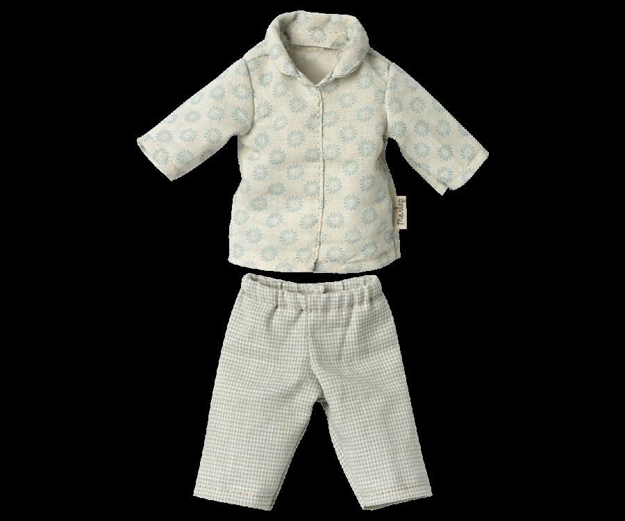 Pyjama pour lapin taille 1