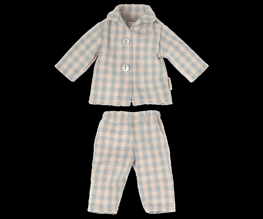 Pyjama pour lapin taille 2
