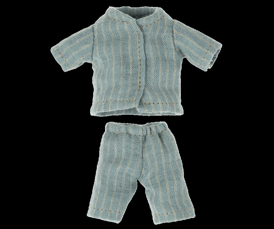 Pyjama pour grand frère ou grande soeur souris