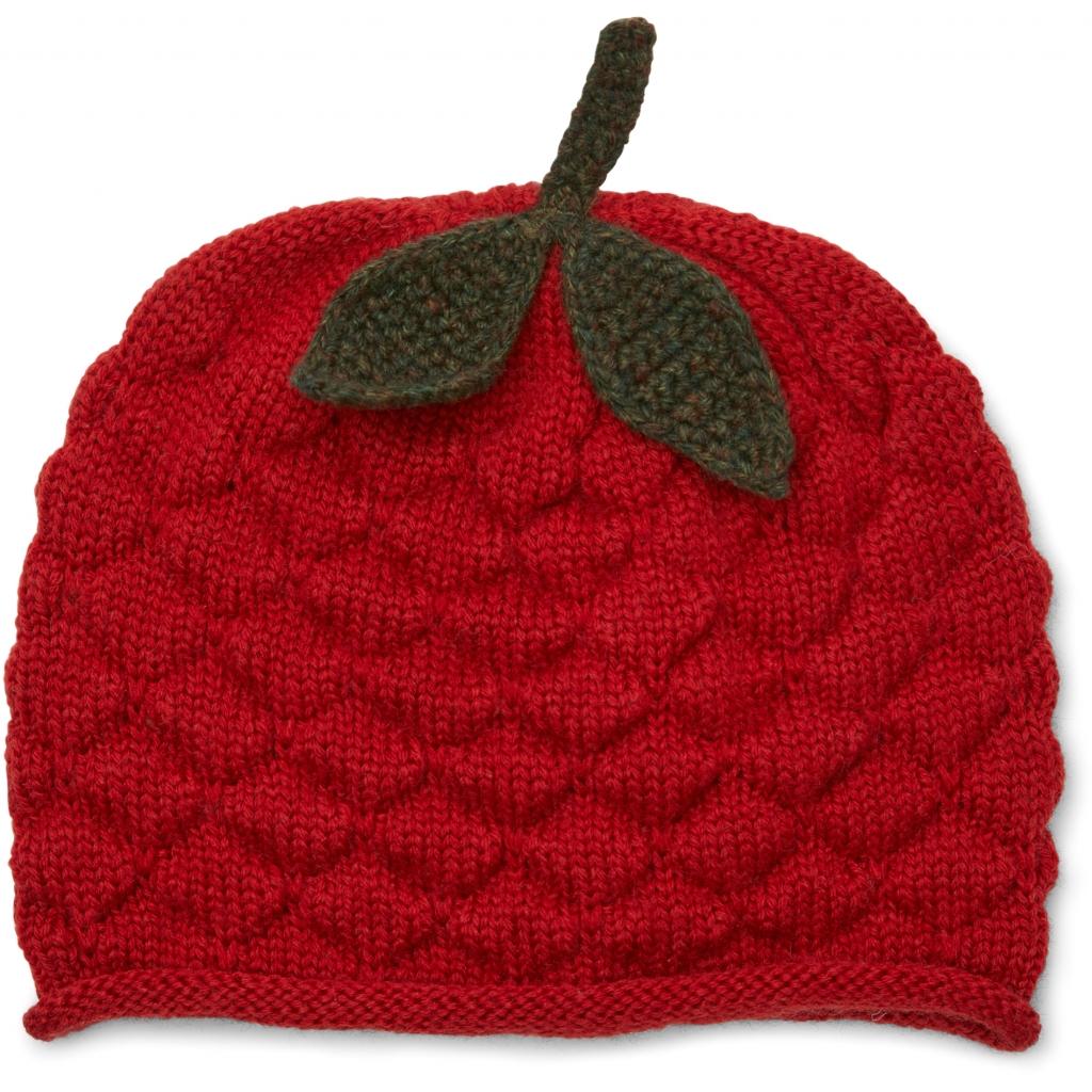 Bonnet fruit Miro coloris True Red
