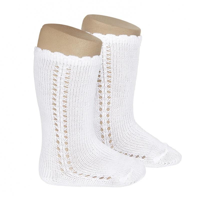perle-side-openwork-knee-high-socks-white-2