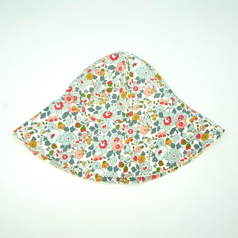 chapeau betsy porcelaine