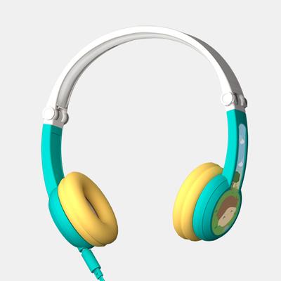 Octave le casque audio