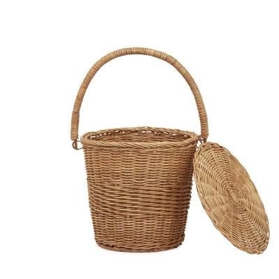 Big Apple Basket