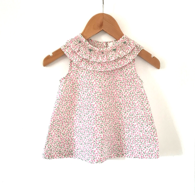 Blouse Amelia Liberty Ed rose