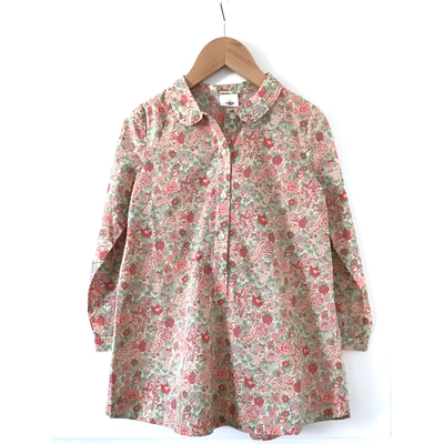 Robe Abby Pink Rose