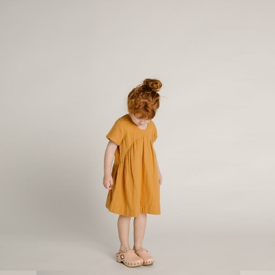 Robe Clover Gold