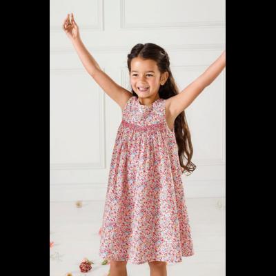 Robe Stella Phoebe Flowers (10 ans)