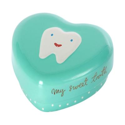 Boîte à dents Maileg menthe