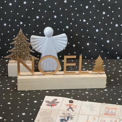 Nat & Cie - Noël et sapin