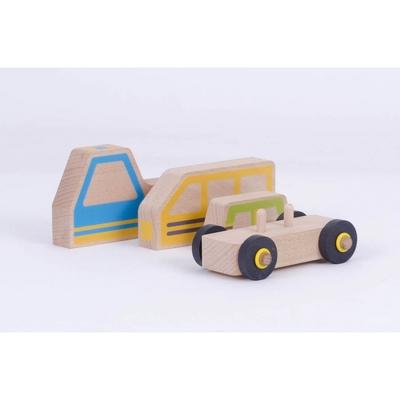 Voiture Kit Car