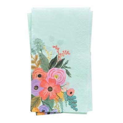 20 serviettes en papier Guest