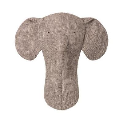 Doudou Maileg : les amis de Noé - Eléphant