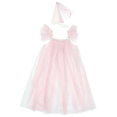 Déguisement de princesse magique (3-4 ans)