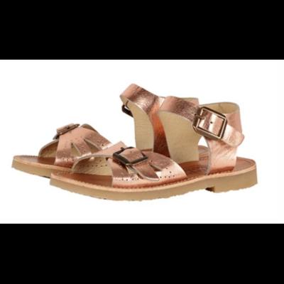 Sandales Pearl coloris Rose Gold (du 20 au 38)