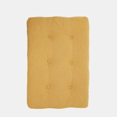 Matelas pour landau Strolley coloris moutarde