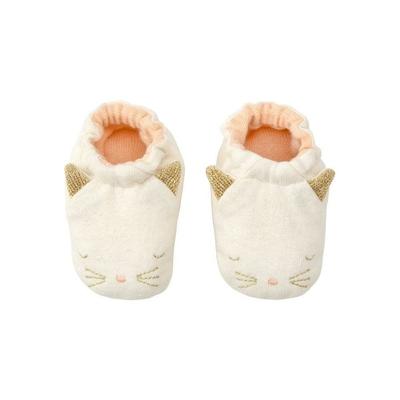 Chaussons Chat pour bébé