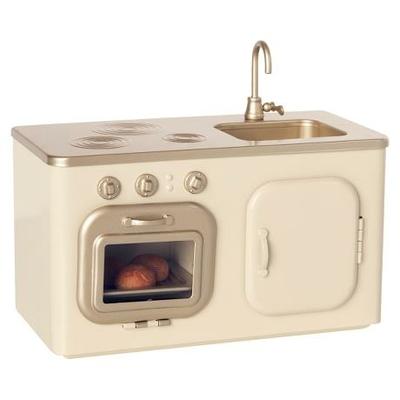 Cuisine miniature Maileg