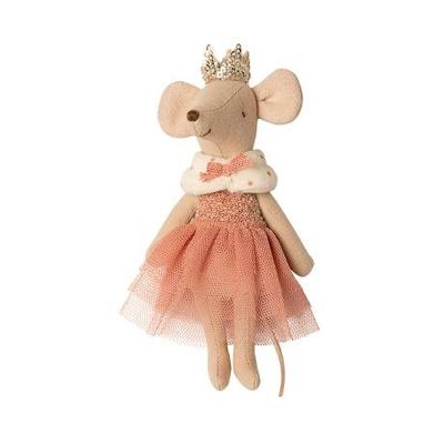 EXPEDITION : MI OCTOBRE 2020 // Souris Maileg : grande soeur princesse