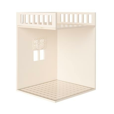 Extension pour maison Maileg : salle de bain