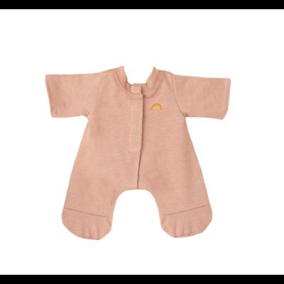 Pyjama Dinkum Doll coloris blush