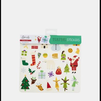 Playpa Stickers thème Noël