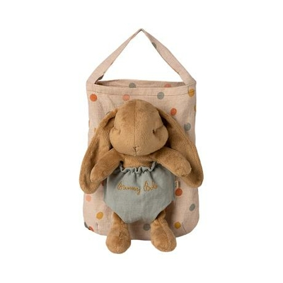 Lapin Maileg : peluche douce Bunny Bob