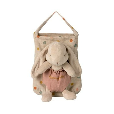 Lapin Maileg : peluche douce Bunny Holly