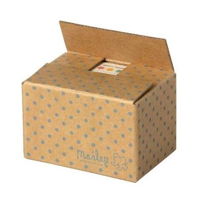 PRECOMMANDE (livraison mi avril 2021) : Set d'épicerie miniature Maileg