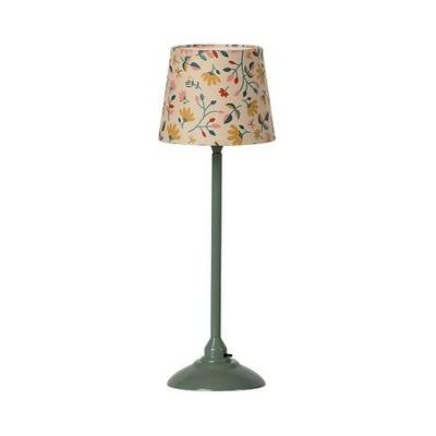 Lampe Maileg coloris dark mint