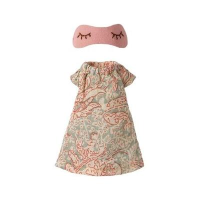PRECOMMANDE (livraison début mars 2021) : Pyjama pour maman souris