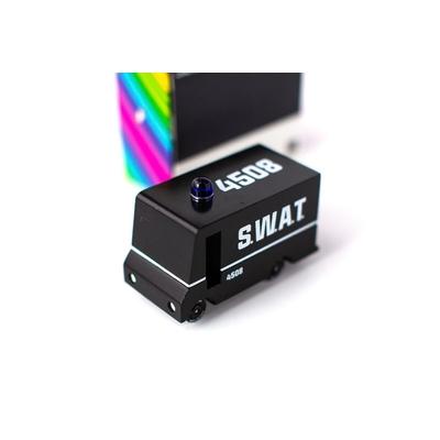 Swat Van - Camion d'intervention des S.W.A.T.