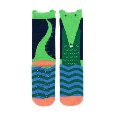 Chaussettes hautes Crocodile